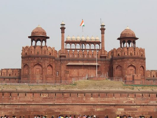India Tour - Sikh Pilgrimage Tour - Red Fort