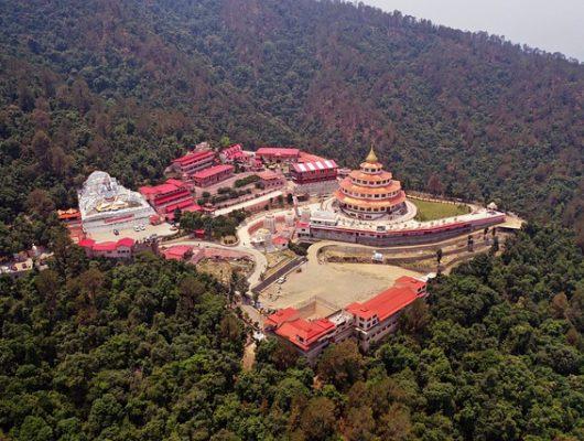 India Tour - Sikh Pilgrimage Tour - Rishikesh