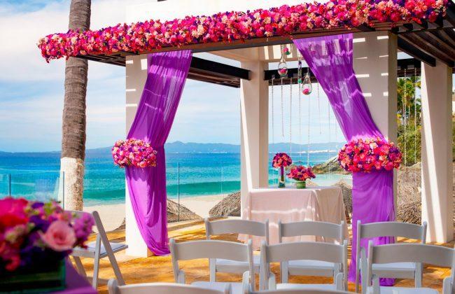 Indian Wedding - Hyatt Ziva Puerto Vallarta