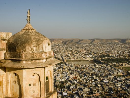 Jaipur Palace on an India Tour