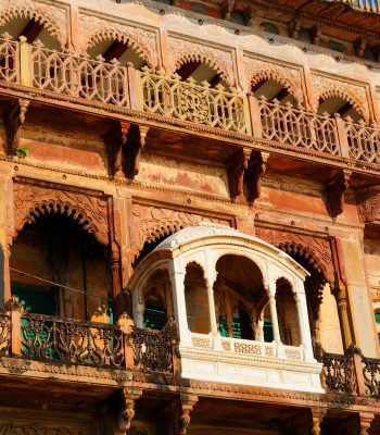 Ramnagar Fort in Varanasi on a India Tour