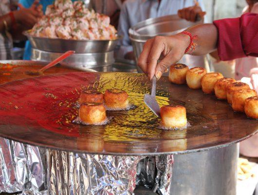 Mumbai Food on an India Tour
