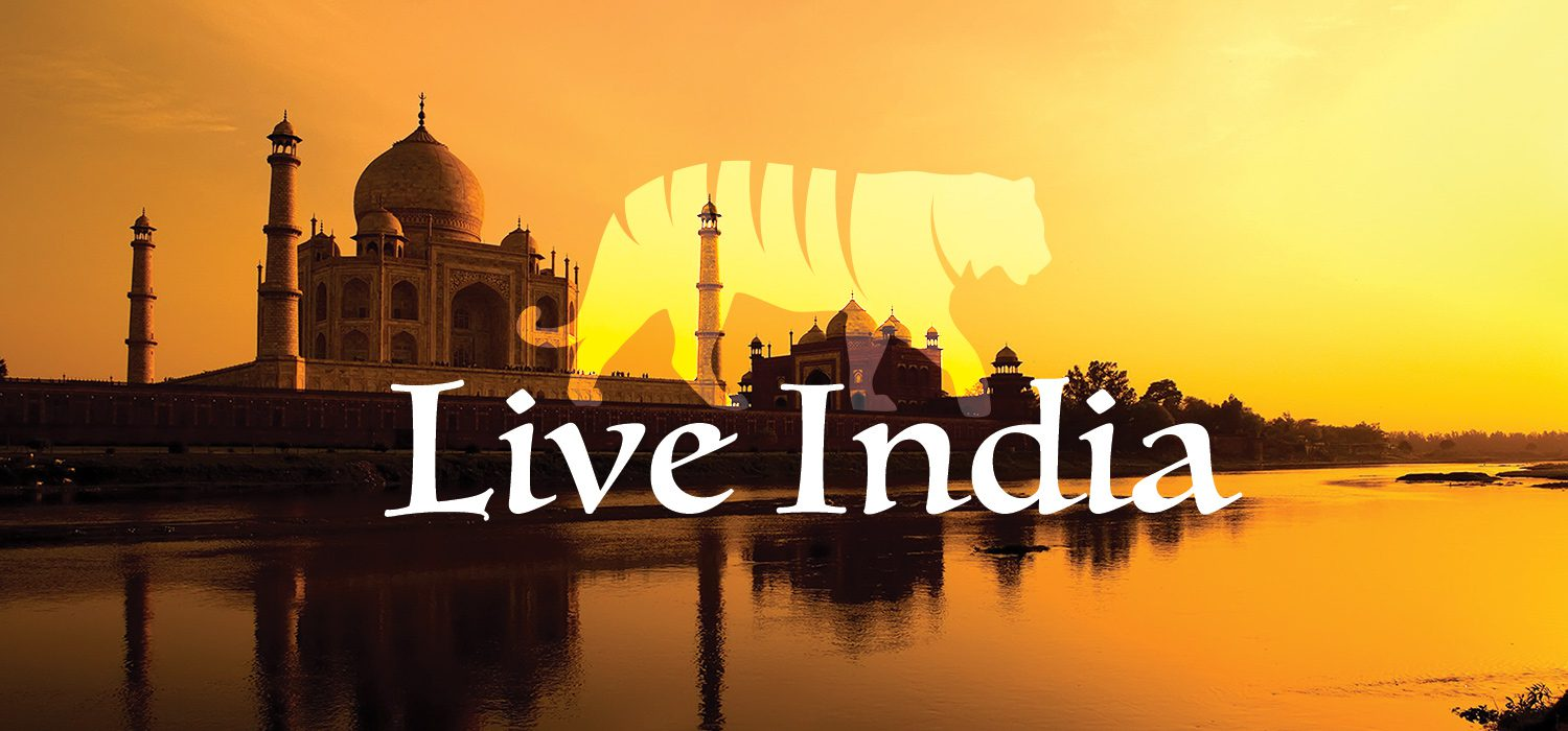 Live India - India Flights and Tours