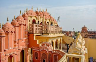 Jaipur_Building_Golden_Triangle