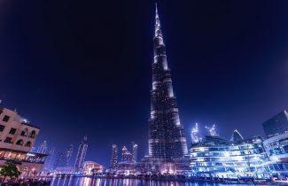 Burj Khalifa Dubai Tour