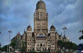 India Tours - Mumbai Victoria Terminus