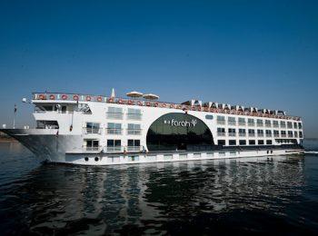European River Cruise Avalon Farah