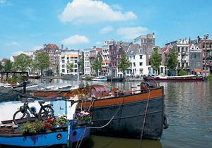 Avalon River Cruise Europe Amsterdam