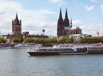 Cologne City Avalon Rivier Cruise