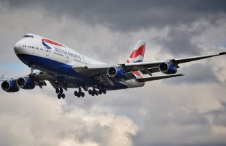 Cheap Flights Toronto To India - British Airways