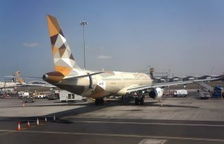 Cheap Flights Toronto To India - Etihad