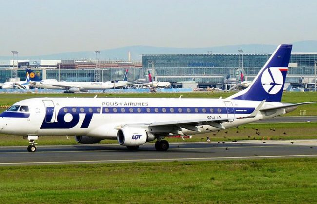 Cheap Flights Toronto To India - LOT Polish Airlines