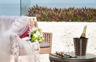 Indian Destination Wedding - Hyatt Ziva Puerto Vallarta Bridal Suite