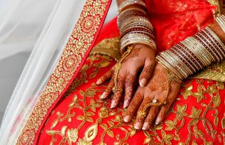 Indian Destination Wedding - Moon Palace - Mehndi