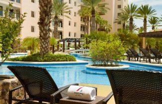 Sikh Destination Wedding - Hyatt Ziva Los Cabos - Premium Swim-Up Double