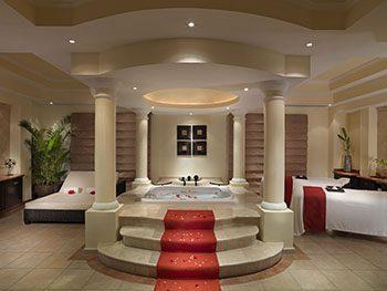 South Asian Destination Wedding - Moon Palace - Golden Suite