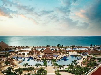 South Asian Destination Weddings Moon Palace Cancun