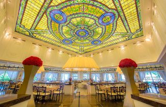 South Asian Destination Weddings Moon Palace Restaurant
