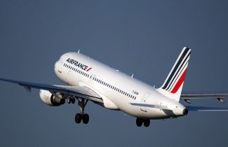 Cheap Flights Vancouver To India - Air France