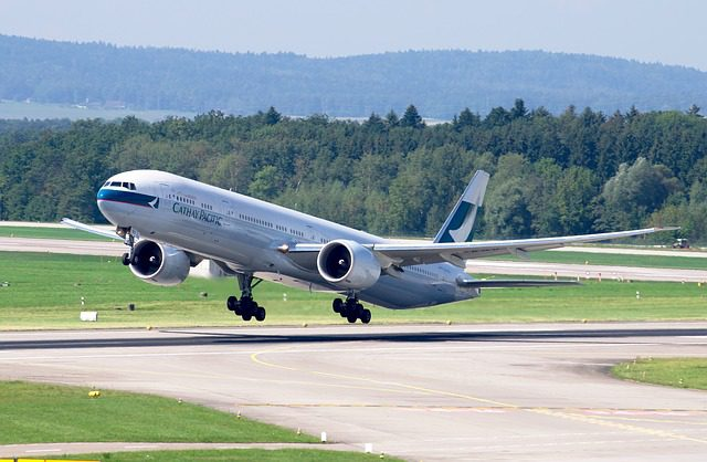 Cheap Flights Vancouver To India - Cathay Pacific