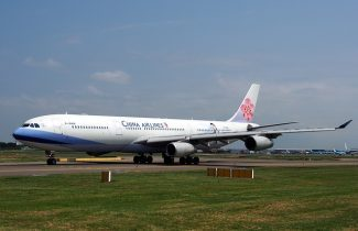 Cheap Flights Vancouver To India - China Airlines