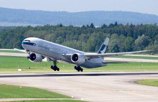 Cheap India Flights - Calgary To India - Cathay Pacific