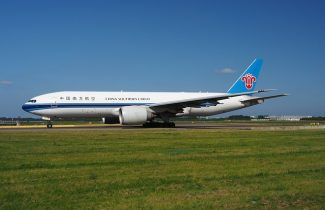 Cheap India Flights - Calgary To India - China Southern
