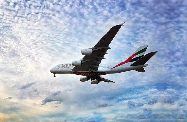 Cheap India Flights - Calgary To India - Emirates