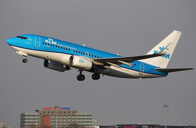 Cheap India Flights - Calgary To India - KLM