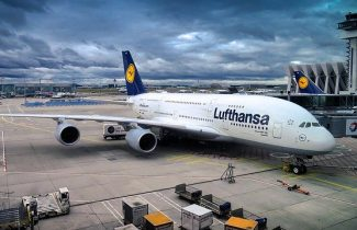 Cheap India Flights - Calgary To India - Lufthansa