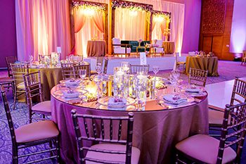 Indian Destination Wedding - Hyatt Ziva - Reception