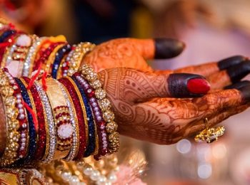 Indian Destination Weddings- Barcelo Hotels - Mehndi - 2