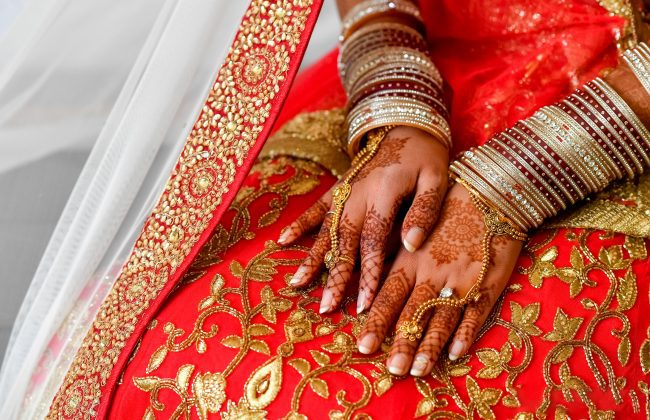 Indian Destination Weddings- Barcelo Hotels - Mehndi