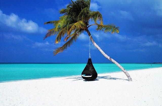Travel Agent Mississauga - Maldives
