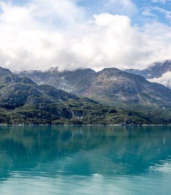 Alaska Cruise Royal Caribbean - Coast Line
