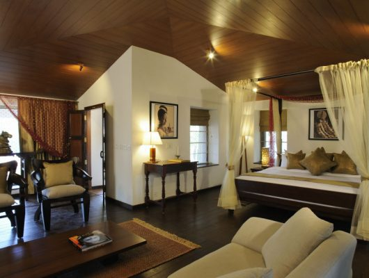India Tours - Ayurveda Tour - Guest Room