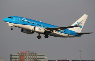 Montreal - No Direct Flights to India - KLM