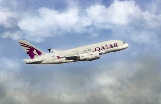 Montreal - No Direct Flights to India - Qatar Airways