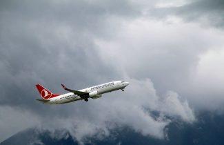 Montreal - No Direct Flights to India - Turkish
