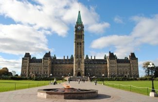 Ottawa - The Best India Flights Through Toronto - Skyline