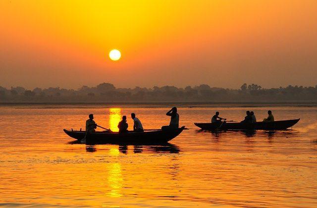 Cheap India Flights - Sunset