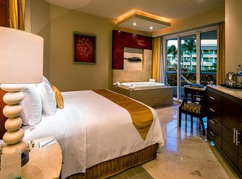 Indian Destination Wedding Moon Palace Deluxe Resort View Room