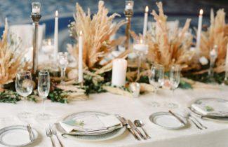 Indian Destination Wedding Fairmont Lake Louise Setting