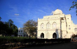 India Tour - New Delhi - Ghandi Smriti - Ghandi Museum